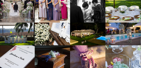 TUSCIA WEDDING PLANNER