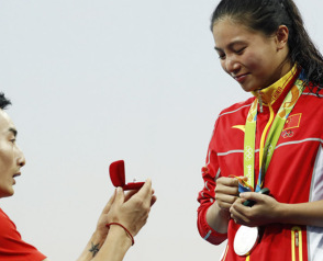alle Olimpiadi di Rio2016