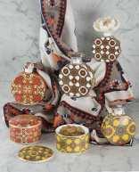 diffusore-per-ambienti-bottiglia-in-porcellana-decorata-maroc-e-roll-baci-milano