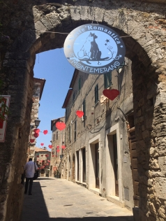 Antico Borgo in Toscana