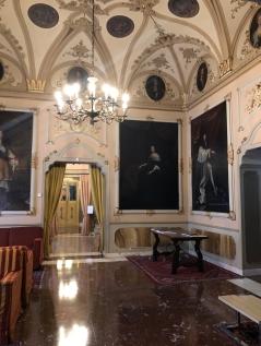 Hotel in Modena